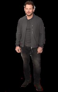 Chris Pratt PNG Transparent Image PNG Clip art