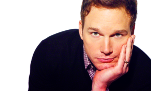 Chris Pratt PNG Transparent PNG Clip art