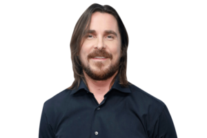 Christian Bale PNG Photos PNG Clip art