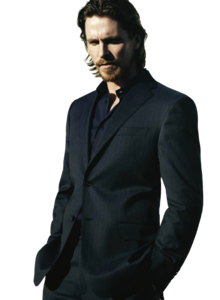 Christian Bale PNG Picture PNG Clip art