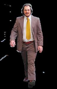 Christian Bale Transparent Background PNG Clip art