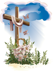 Christian Easter PNG HD PNG Clip art