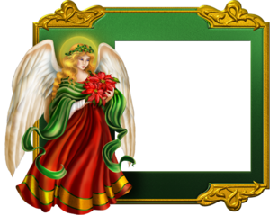 Christmas Angel PNG File PNG Clip art