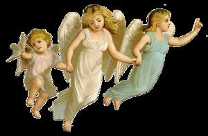 Christmas Angel Transparent PNG PNG Clip art