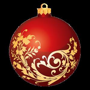 Christmas Balls PNG Clipart PNG Clip art