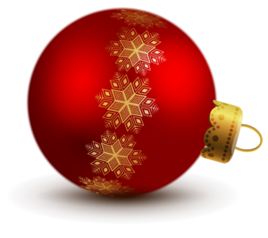 Christmas Balls PNG Image PNG clipart
