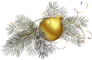 Christmas Balls Transparent PNG PNG Clip art