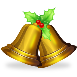 Christmas Bell Icon PNG PNG Clip art