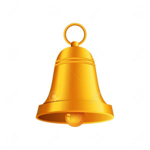 Christmas Bell PNG File PNG Clip art