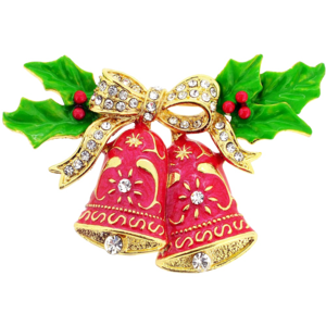 Christmas Bell PNG Photos PNG Clip art
