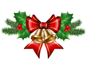 Christmas Bell PNG Transparent Picture PNG Clip art