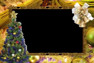 Christmas Border PNG Image PNG Clip art