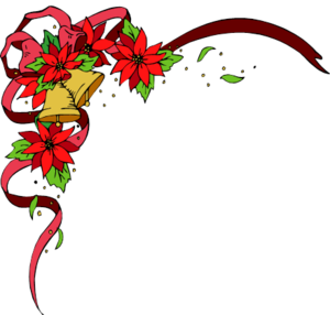 Christmas Border PNG Pic PNG Clip art