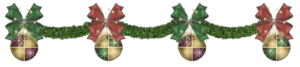 Christmas Dividers PNG Picture PNG Clip art