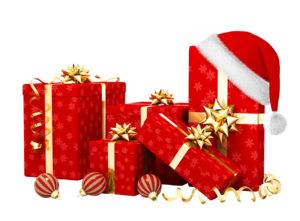 Christmas Gift PNG Image PNG Clip art