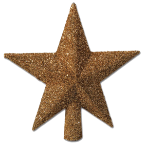 Christmas Gold Star PNG Photos PNG Clip art