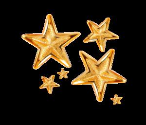 Christmas Gold Star PNG Transparent Image PNG Clip art