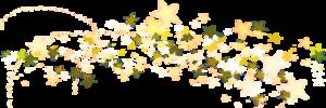 Christmas Gold Star Transparent Background PNG Clip art