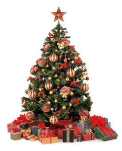 Christmas Home PNG Clipart PNG Clip art