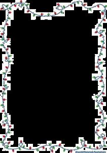 Christmas Lights Border PNG Photos PNG Clip art