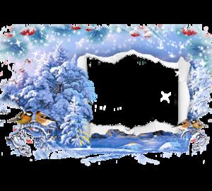 Christmas Nature PNG Photos PNG Clip art