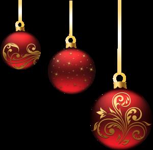 Christmas Ornament Transparent Background PNG Clip art