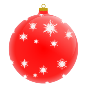 Christmas Ornament Transparent PNG PNG Clip art