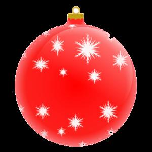 Christmas Ornament Transparent PNG PNG Clip art