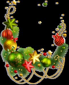 Christmas Ornaments Transparent PNG PNG Clip art