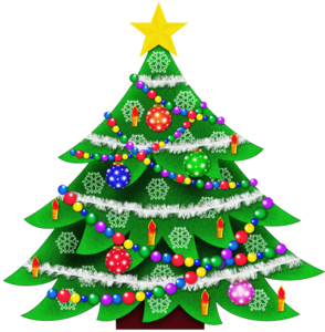 Christmas Outside PNG File PNG Clip art