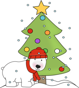 Christmas Outside PNG Photo PNG Clip art