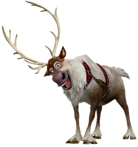 Christmas Reindeer PNG Free Download PNG Clip art