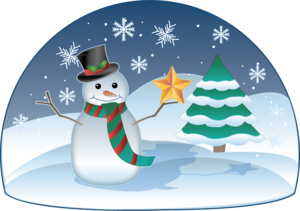 Christmas Scenes PNG Image PNG Clip art