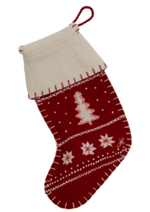 Christmas Stocking PNG HD PNG Clip art