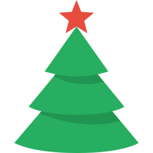 Christmas Tree PNG File PNG Clip art