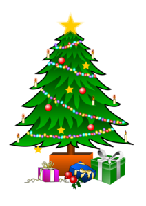 Christmas Tree PNG Image PNG Clip art