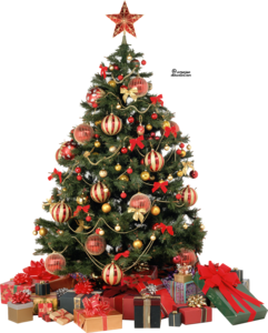 Christmas Tree PNG Picture PNG Clip art