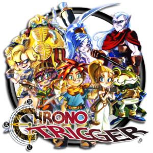 Chrono Trigger PNG Free Download PNG Clip art