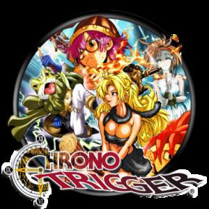 Chrono Trigger PNG HD PNG Clip art
