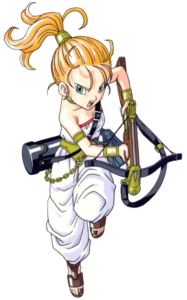 Chrono Trigger PNG Photo PNG icon