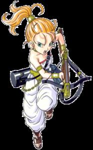 Chrono Trigger PNG Photo PNG Clip art