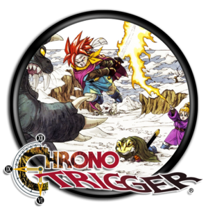 Chrono Trigger Transparent PNG PNG Clip art
