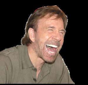 Chuck Norris PNG Clipart PNG Clip art
