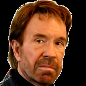 Chuck Norris PNG Free Download PNG Clip art