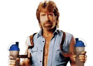 Chuck Norris PNG Image PNG Clip art