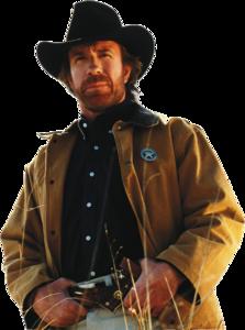 Chuck Norris PNG Picture PNG Clip art