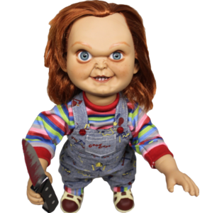 Chucky PNG Image PNG Clip art