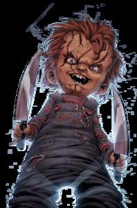 Chucky PNG Photos PNG Clip art