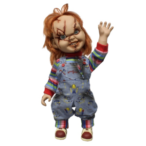 Chucky Transparent Background PNG Clip art