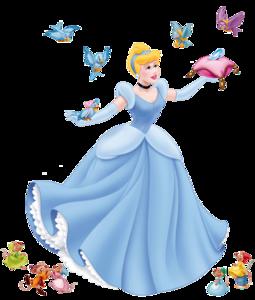 Cinderella PNG Free Download PNG Clip art